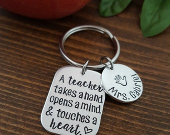 Thank you Gift For Teachers | Elementary Teacher Gifts | Personalized Gift For Teacher | End of Year Gift For Teacher | Teacher Appreciation