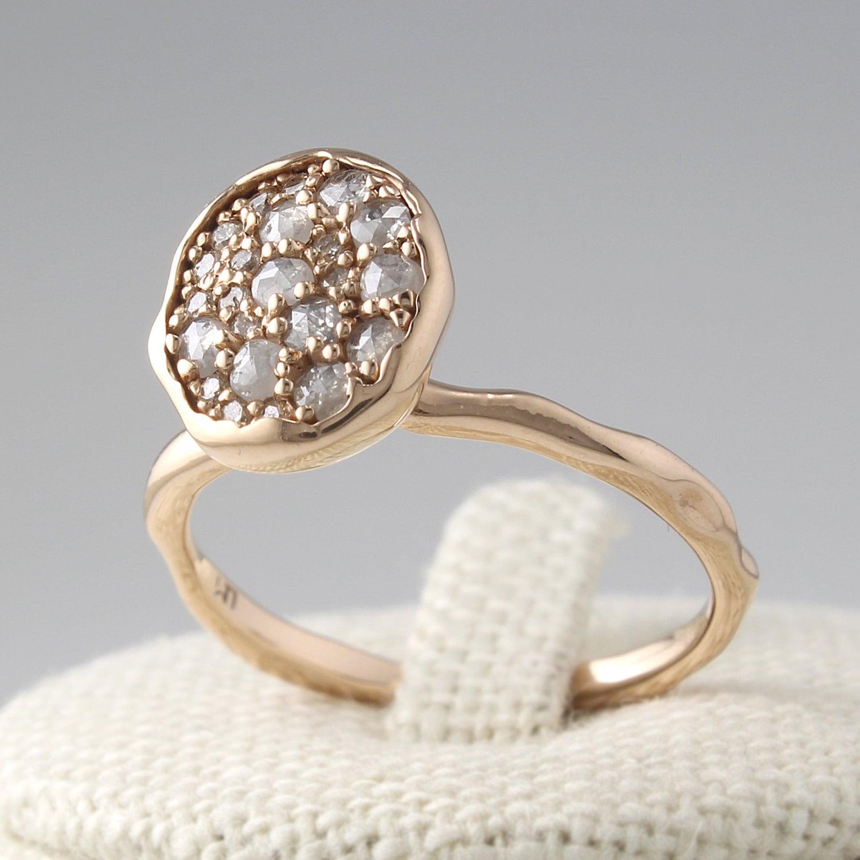 14k gold wedding band engagement ring ring