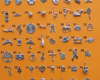 Single Charm Upgrade for Bangle Bracelets