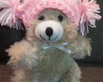 Breast Cancer Awareness Bears