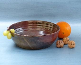 Bowl ceramic vintage - mid century ceramic bowl