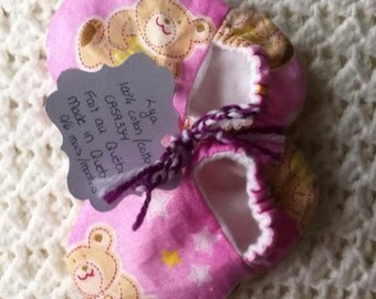 baby shoes newborn to 6 months
