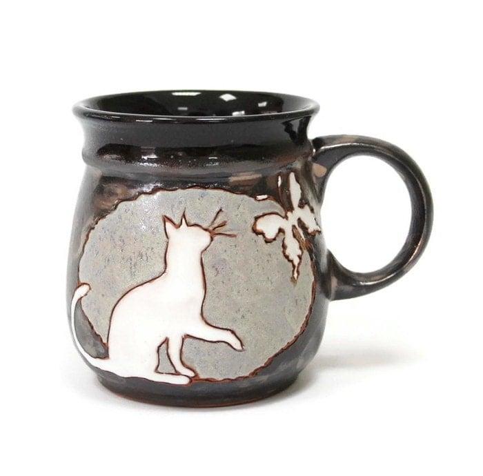 Mug Coffee Mug Coffee Cup Ceramics And Pottery Animal Mug