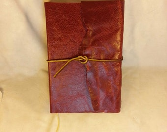 The Dark Tower leather book by Stephen King Gunslinger Roland Gilead Red King Susannah Odetta Eddie Jack