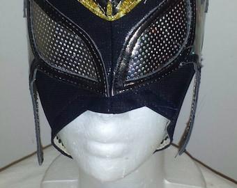 LA AVISPA Lucha Libre Wrestling Mask