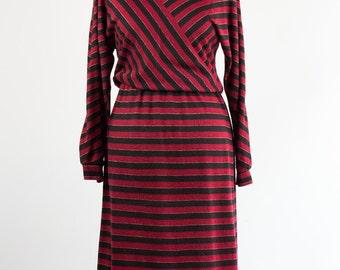 Vintage Dress // 80s //