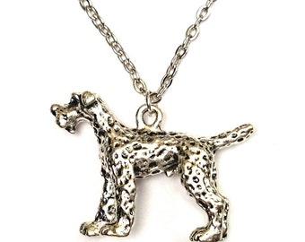 Schnauzer Necklace, Schnauzer Charm, Schnauzer Pendant, Schnauzer Jewelry, Schnauzer Gifts, Dog Necklace, Dog Charm, Dog Pendant, Schnauzer