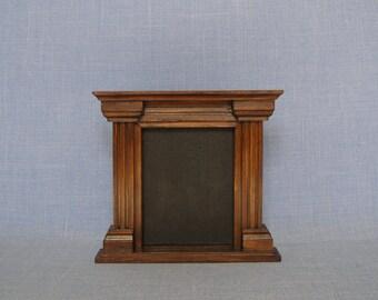 Fireplace for 12'' dolls (Blythe, Pullip, Barbie, BJD, Momoko) / 1/6 scale Furniture Miniature