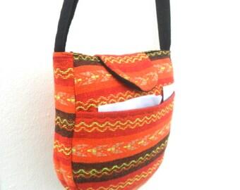 Bohemian Bag Crossbody Bag Messenger Bag Cross Body Bag Boho Hobo Bag Purse Hippie Gift