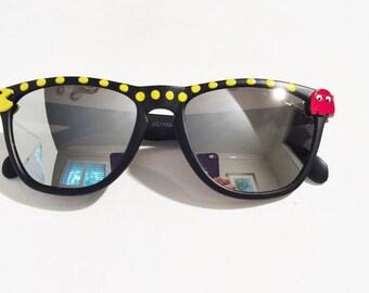 Pac Man Sunglasses