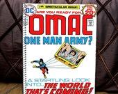 "Jack Kirby, ""OMAC&qu..."