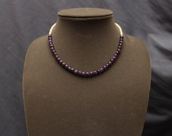 Amethyst Pearl Delight - FREE SHIPPING