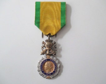 French military medal of 1870-20506