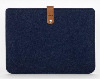 iPad Sleeve - iPad Air Case - iPad Air Cover - iPad Air 2 Cover- iPad Leather Case