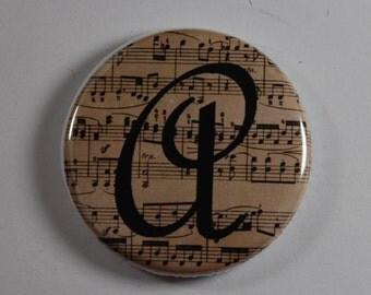 Magnets- Alphabet Music