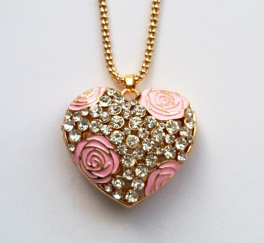 Crystal Id Necklace Online Shopping - dhgate.com