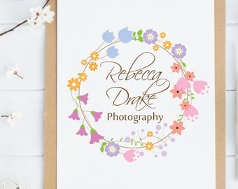 Editable Logo Business Logo Photography Logo Professional Logo