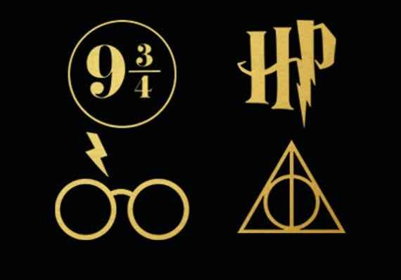Download Harry Potter Svg Harry Potter Cut Files Svg use with Cricut
