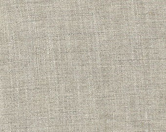 100% Natural Linen by the yard