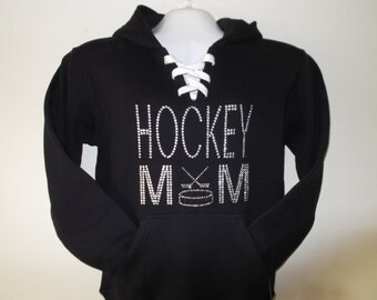 HOCKEY MOM SZ.2XL-3XL