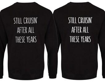 Funny couples shirts | Etsy