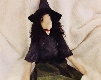 Prim Witch Clarisse