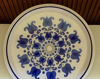 Mikasa Tulips Platter / Light n Lively Windmill / Scandi Style