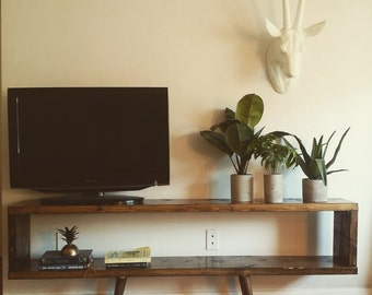 Gorgeous midcentury TV stand