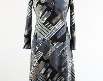 Vintage Dress // 70s