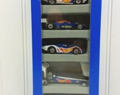 1995 Hot Wheels Race Team 5 Car Gift Pack Collector Set 13506 in Box, Near Mint