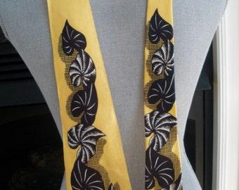 Great Vintage Mens Necktie