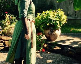 Tauriel Woodland Dress -Perfect!