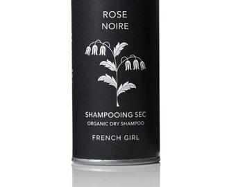 Dry Shampoo - Rose Noire