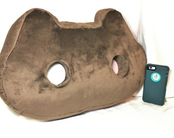 Giant Cookie Cat Plush/Pillow[Made to Order]