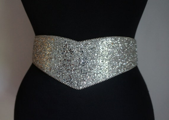 Free shipping BOTH ways on Belts, Silver, Women, from our vast selection of styles. Fast delivery, and 24/7/ real-person service with a smile. Click or call