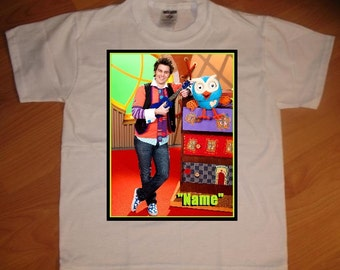 Giggle and Hoot Personalized T-Shirt