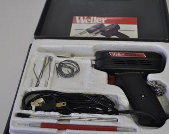Weller Universal Multi-Purpose Soldering Gun