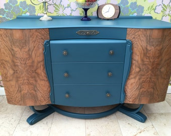 Beautiful 'Nancy' 1950's sideboard