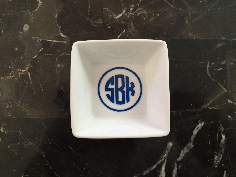 Personalised Wedding Gift Ring Dish : Personalized Ring Dish Wedding Gift Engagement by sweetedreams