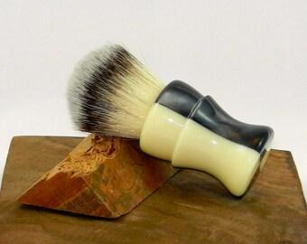 Custom Handmade Shave Shaving Brush Brushes - 4th Gen Synthetic 24mm