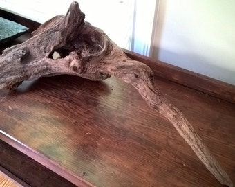 Large Aquarium Driftwood, Fish Tank Drift Wood Reptile Art Sculpture Decor 069