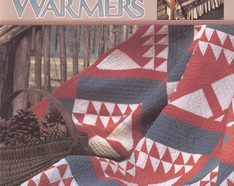 Winter Warmers - 14 Quilts - 16 Small Projects