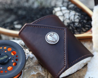 Fly Fishing Fly Wallet