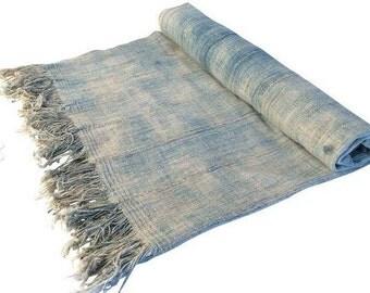 Vintage mossi cloth blanket