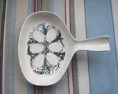 Poole Pottery Lucullus Egg Baker Jefferson Kitchenware 1960s Retro