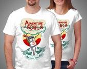 Adventure Souls dark SOuls X Adventure Time Praise the sun tee t-shirt cool geek