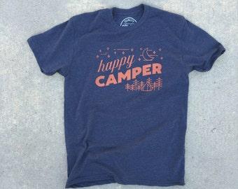 Happy Camper [Navy]