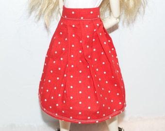 1/4 BJD Kid Delf Skirt