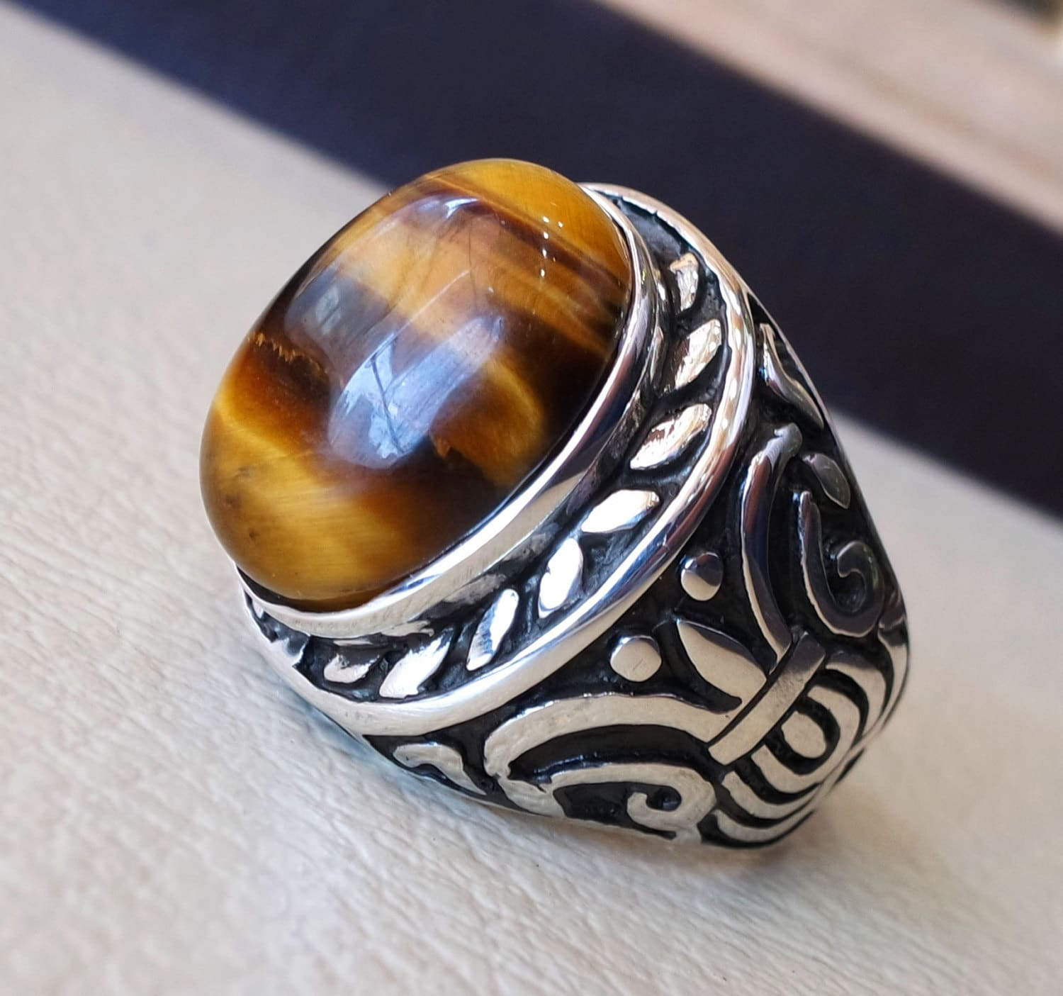 Big Men Ring Tiger Eye Cat Eye Natural Cabochon Semi Precious. Mens Purple Wedding Engagement Rings. Cute Hand Wedding Rings. Blush Wedding Rings. Gemini Rings. Gent Rings. Spiritual Wedding Wedding Rings. Wedding Disney Engagement Rings. Heartbeat Rings