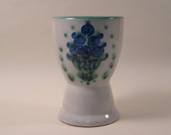M A Hadley Goblet-Style Cup